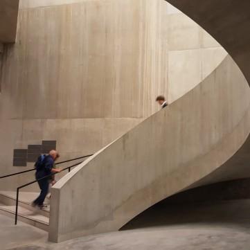 instagramlık merdiven
