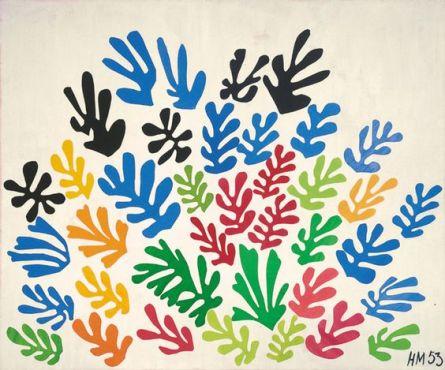 Matisse ve devatabanları
