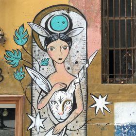 grafitii