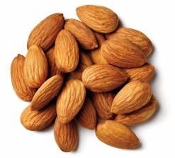 organic-almond