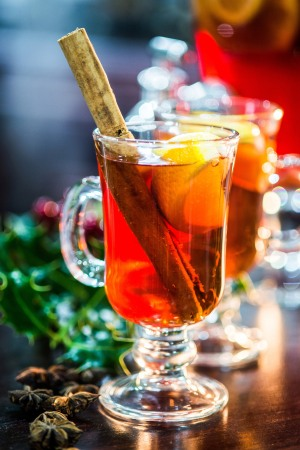 gin-toddy