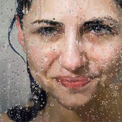 Robin Eley, Bath Time