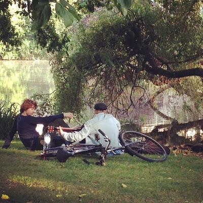 vondelpark 3