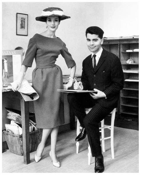 karl-lagerfeld-with-gitta-schilling-at-jean-patous-in-paris-photo-by-regina-relang-1959